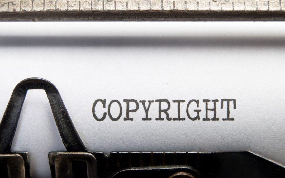 איך לפרסם בלי להסתכן בהפרה של זכויות יוצרים?