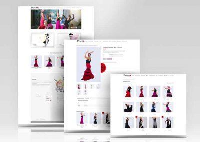Pasion Moda Flamenca